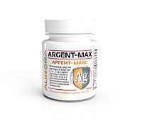 Гигиеническое средство для ухода за полостью рта Аргент-Макс