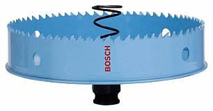 Коронка по металу Bosch Sheet Metal 127 мм (2608584854)