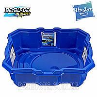 Арена Бейблейд Турбо Слингшок Hasbro Beyblade Turbo Slingshock Beystadium E3631