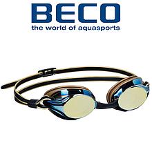 Очки для плавания BECO Boston Mirror 9933