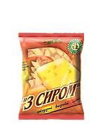 Палички кукурудзяні зі смаком сиру 50 г