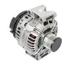 Запчасти к генератору на MB Sprinter, VW LT