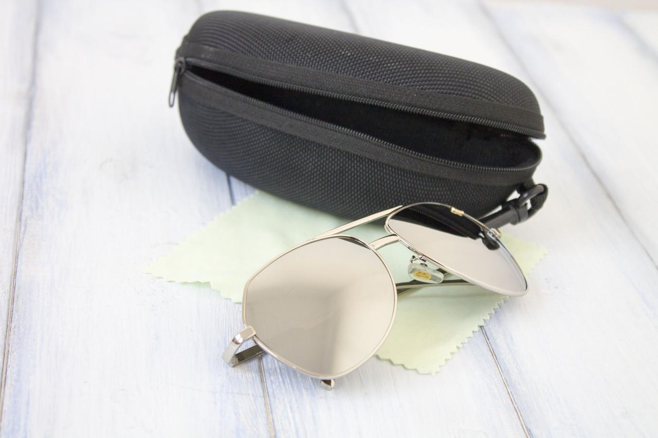 Мужские очки с футляром F8255-5