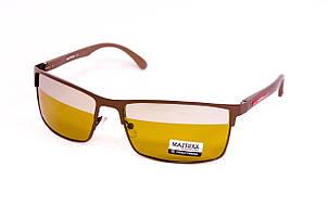 Очки для водителей с футляром F8889-1, фото 2