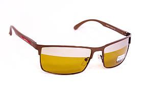 Очки для водителей с футляром F8889-1, фото 3