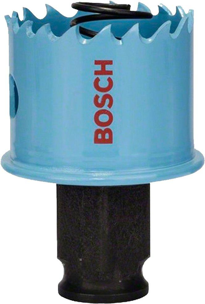 Коронка по металлу Bosch Sheet Metal 38 мм (2608584791)