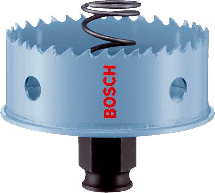 Коронка по металлу Bosch Sheet Metal 76 мм (2608584806)