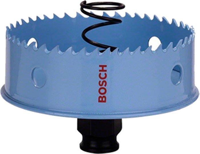 Коронка по металлу Bosch Sheet Metal 89 мм (2608584810)
