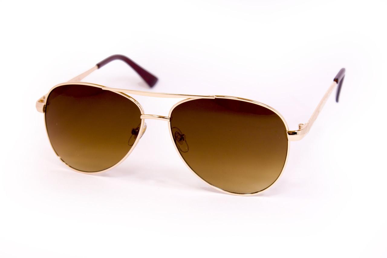 Мужские очки капля  8725-2