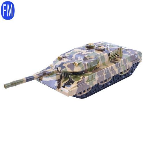 Радіо T-211 Танк