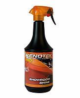 KENOTEK SHOWROOM SHINE - поліроль для кузова 1л.