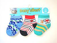 Набор Детских носочков для новорожденного носки в роддом