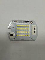 Светодиодная матрица SMD 20W + IC драйвер 220V