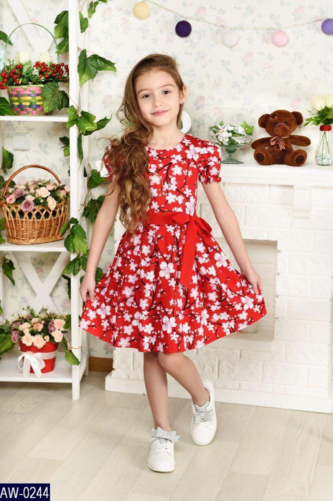 Детское красивое платье на рост 110 116 122 128 Одесса  7 Км