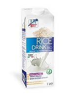 LaFinestra напиток рисовый без глютена, 1л