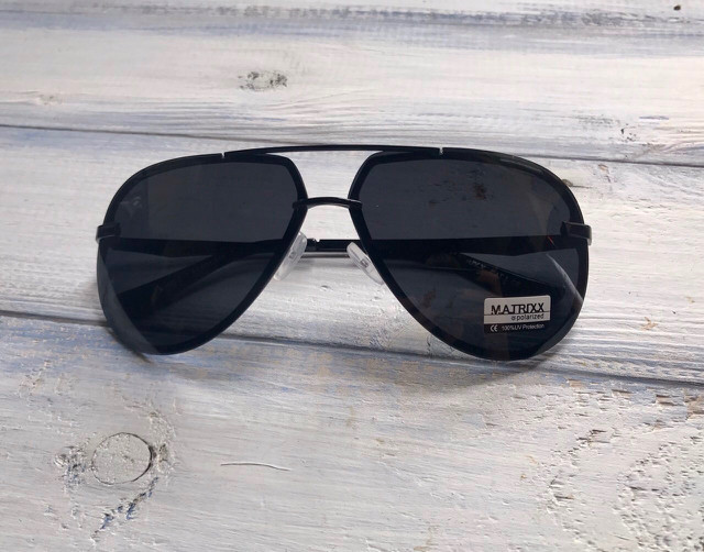 Мужские солнцезащитные очки Matrix 8868-3