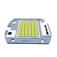 Светодиодная SMD матрица 50W + IC драйвер 220V