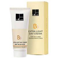 Дневной крем для жирной и проблемной кожи Dr. Kadir В3 Extra Light Day Cream for Oil 75мл 449