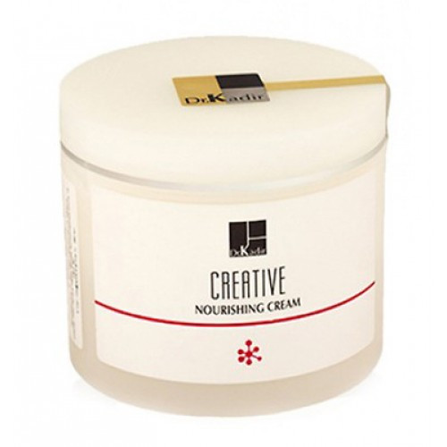 Питательный омолаживающий крем для зрелой кожи Креатив Dr. Kadir Creative  250мл 955
