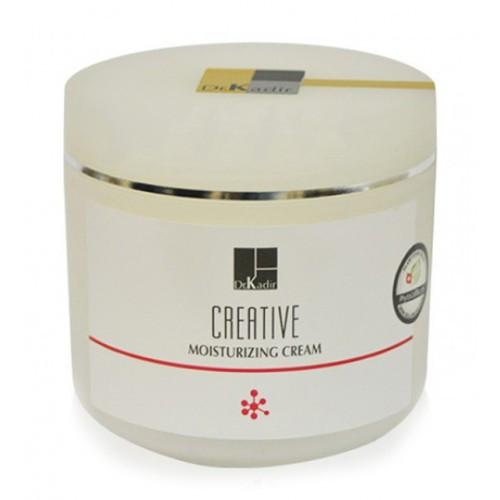 Увлажняющий омолаживающий крем Креатив Др.Кадир  Dr. Kadir Creative Moisturizing Cream  250мл 954