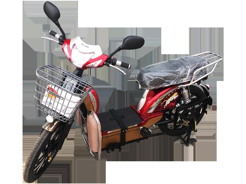 Электровелосипед Партнер Comfort