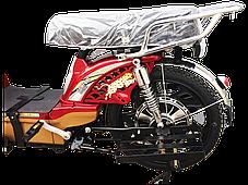 Электровелосипед Партнер Comfort , фото 3