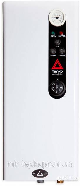 Котел электрический Tenko Стандарт 12 380