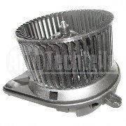Моторчик печки на MB Sprinter, VW LT
