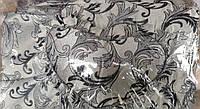 Шикарное атласное покрывало с подушками, фото 1