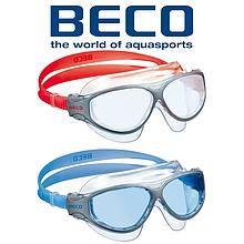 Очки для плавания детские BECO Natal 9968 12+