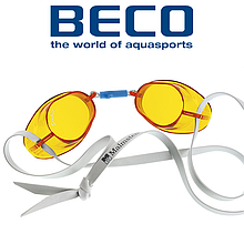 Очки для плавания BECO Schwedenbrille 9922-M