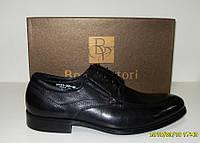 Boss Victor мужская обувь кожаная. Туфли мужские.