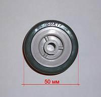 Колесо 50 мм., фото 1