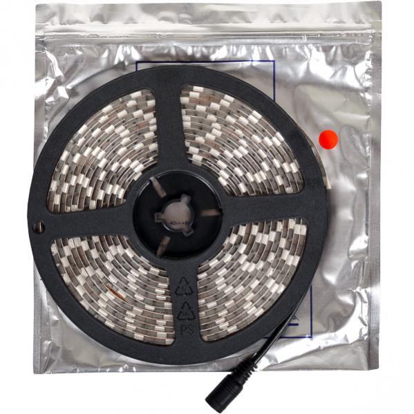 LED лента герметичная 50×50, 60 /14,4 w, красная