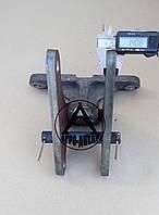 Кронштейн (догружатель) ЮМЗ 40-4605110 СБ