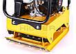 Виброплита реверсивная HIGHER Professional HP-140, 140 кг, фото 2