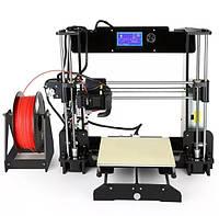 3D принтер Prusa i3 Альфа