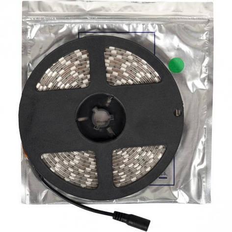 LED лента герметичная 50×50, 60 /14,4 w, зеленая  FC-5050-G, фото 2