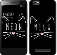 Чехол EndorPhone на Lenovo Vibe C A2020 Kitty (3677m-283)