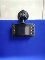Автомобильный видеорегистратор Vehicle Blackbox DVR Full HD 1080p , фото 3