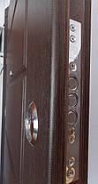 Входные двери Редфорт Канзас венге , фото 3