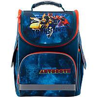 Рюкзак школьный каркасный Kite Education 501 TF-1 TF19-501S-1 ранец  рюкзак школьный hfytw ranec