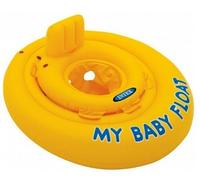 Плотик детский надувной.Круги надувные для плавания.Надувные круги ходунки.