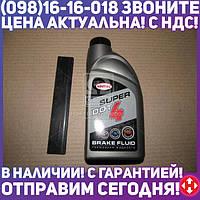 ⭐⭐⭐⭐⭐ Жидкость тормозная Sintec SUPER DOT4 450г 773