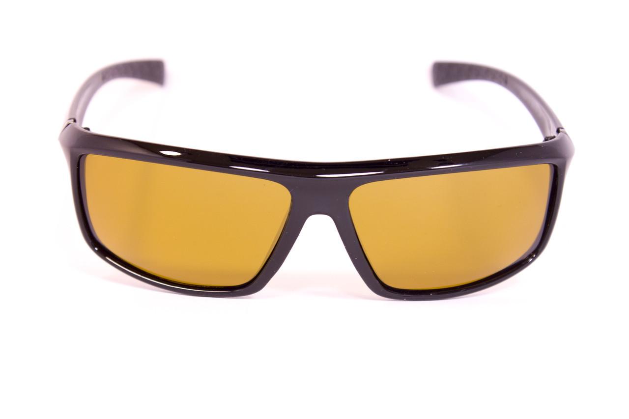 Очки для водителей спорт 9604-1