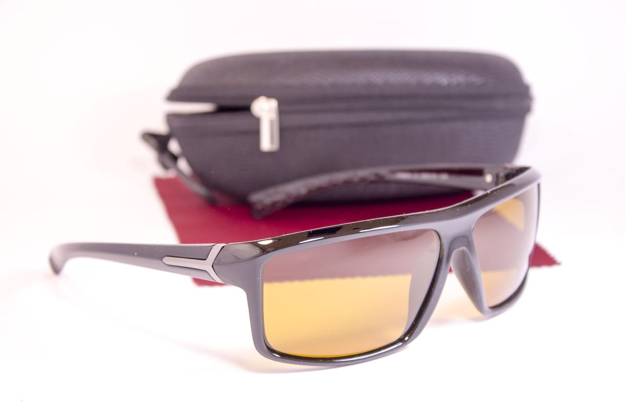 Очки для водителей с футляром F9604-1