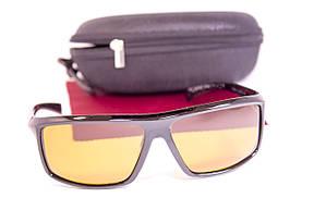 Очки для водителей с футляром F9604-1, фото 2