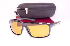 Очки для водителей с футляром F9604-1, фото 3