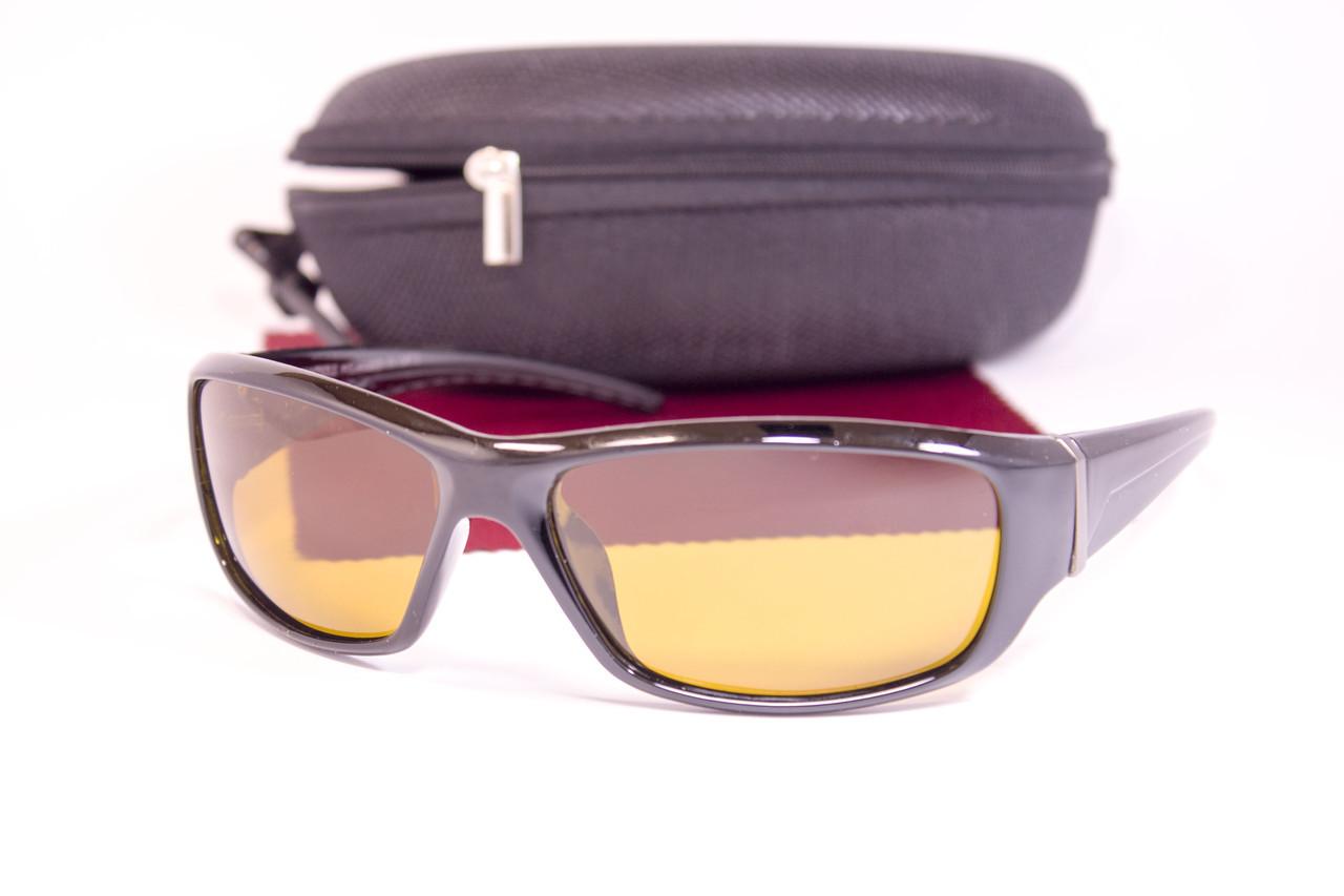 Очки для водителей с футляром F9605-1