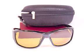 Очки для водителей с футляром F9605-1, фото 2